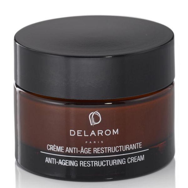 DELAROM crème anti-âge restructurante