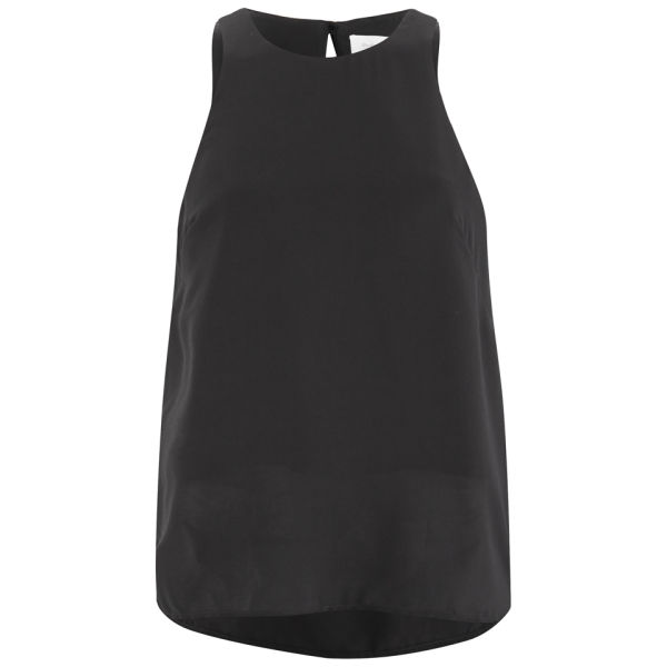 Finders Keepers Women's Vest Top - Black