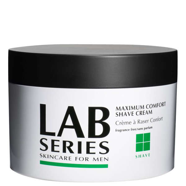 Lab Series Skincare For Men Maximum Comfort Shave Cream Advanced Formula Jar 227g