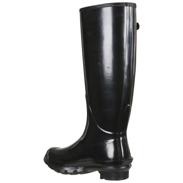Barbour Women S Country Classic Gloss Wellington Boots