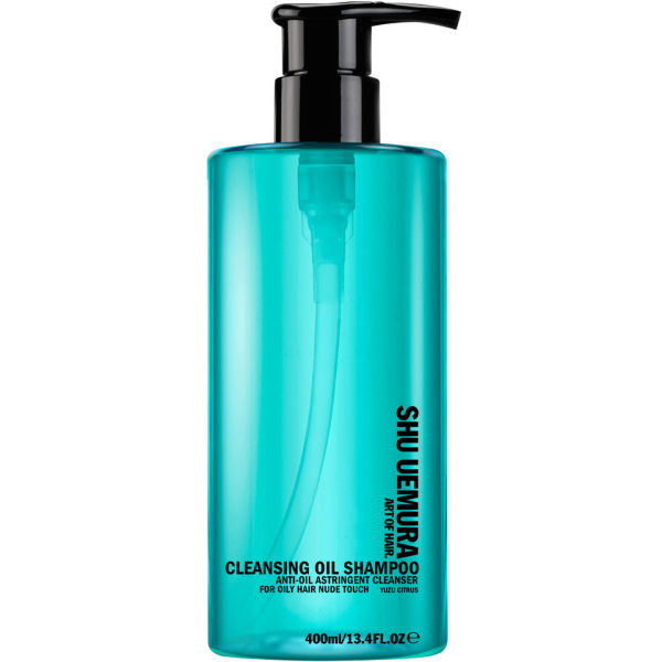 Shu Uemura Art of Hair Anti-Oil Astringent Cleanser (400 ml)