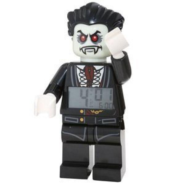LEGO Monster Fighters Vampire Alarm Clock Toys | TheHut.com