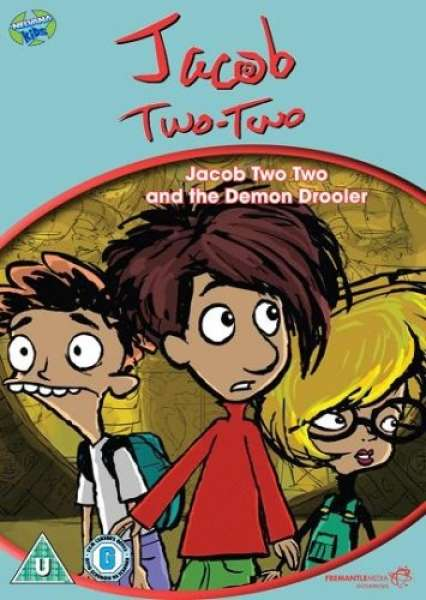 Jacob Two Two Volume 1 Dvd Zavvi