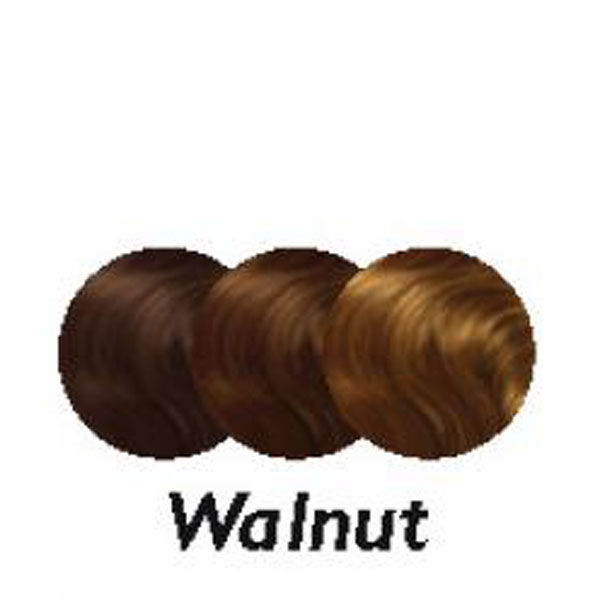 Balmain Color Fringe Walnut 30cm Free Shipping