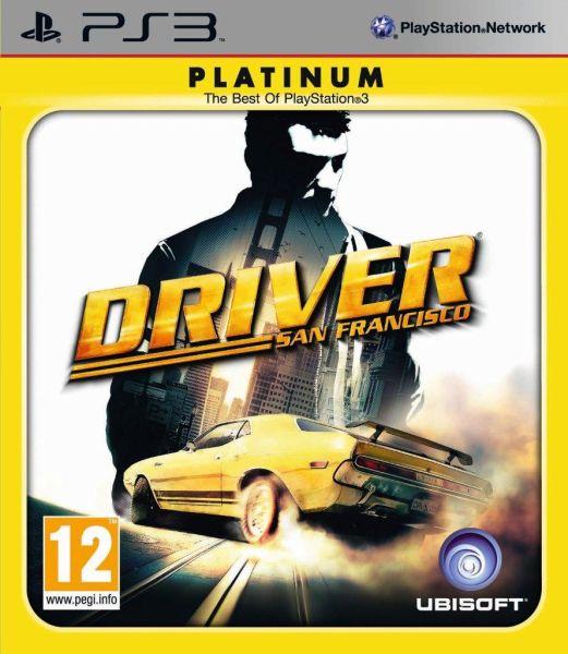 Download Driver San Francisco Free Direct