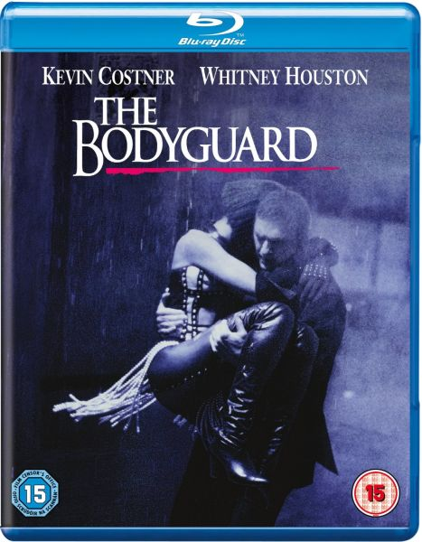 The Bodyguard (Single Disc)