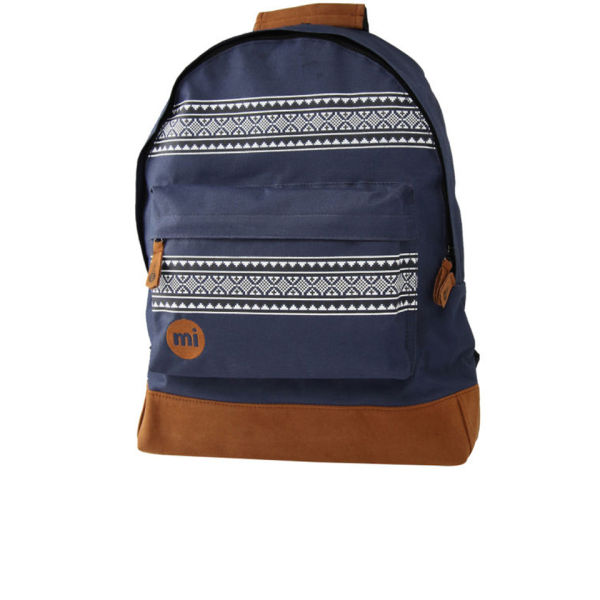 Mi-Pac Nordic Backpack - Navy