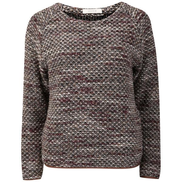 Sessun Women's Gaia Knit - Cornaline