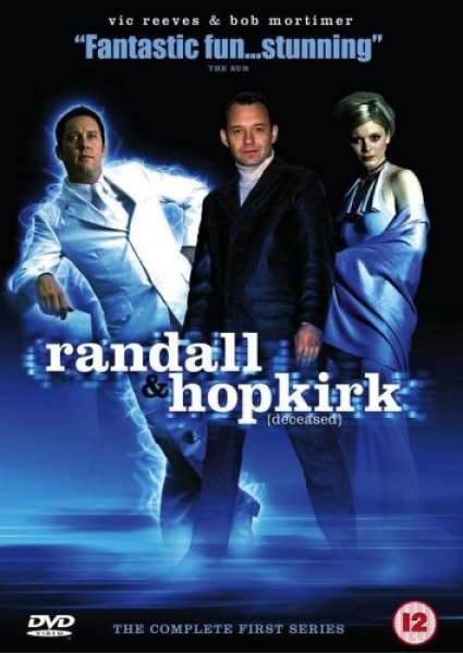 Randall And Hopkirk (Deceased) (2000) - Series 1