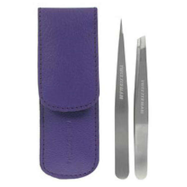 Tweezerman Petite Tweeze Set - Lilac