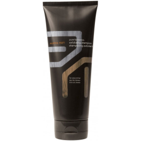 Aveda Mens Pure-Formance Exfoliating Shampoo (200 ml)