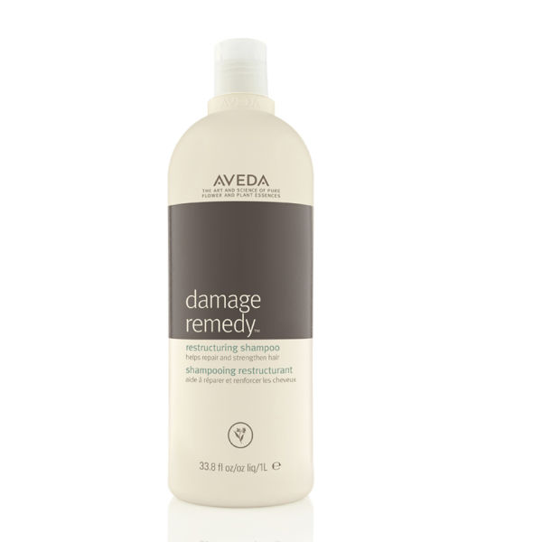 Shampoing restructurant Aveda Damage Remedy (1000ML)