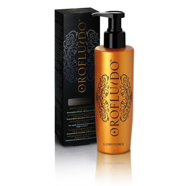 Après-shampoing Orofluido(200 ml)
