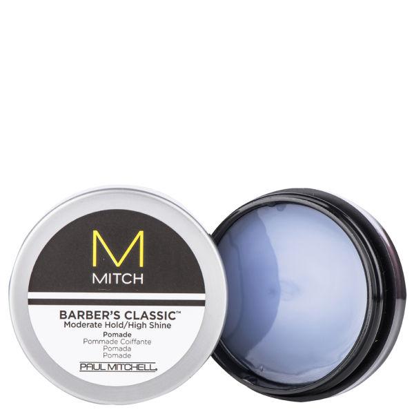 Mitch Barbers Classic (10 ml)