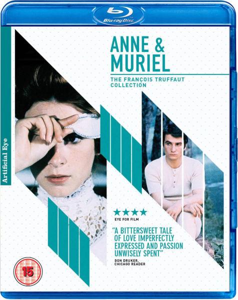 Anne and Muriel (Les Deux Anglaises et le Continent)