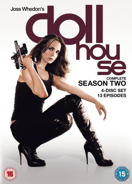 Dollhouse Season 2