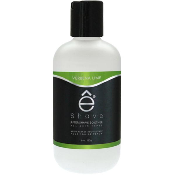 e-Shave Verbena Lime After Shave Soother 180g