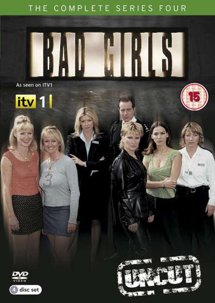 Bad Girls - Series Four