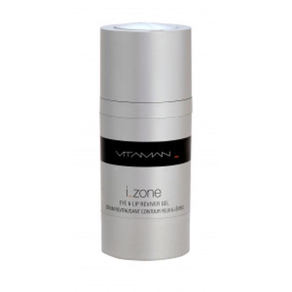 Vitaman I-Zone Eye & Lip Reviver (15ml)