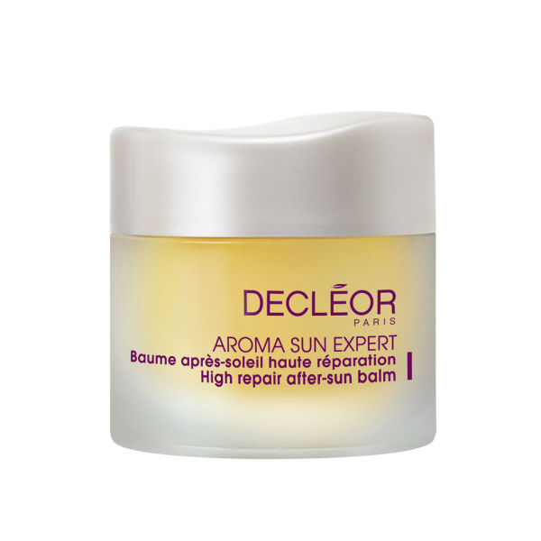 DECLÉOR Aroma Sun Expert High Repair After Sun Balm - Face 5oz