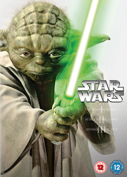 Star Wars: Prequel Trilogy (Episodes I-III)