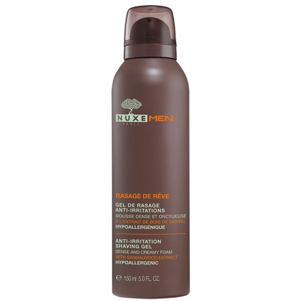 NUXE Men Anti-Irritant Rasage gel (150ml)