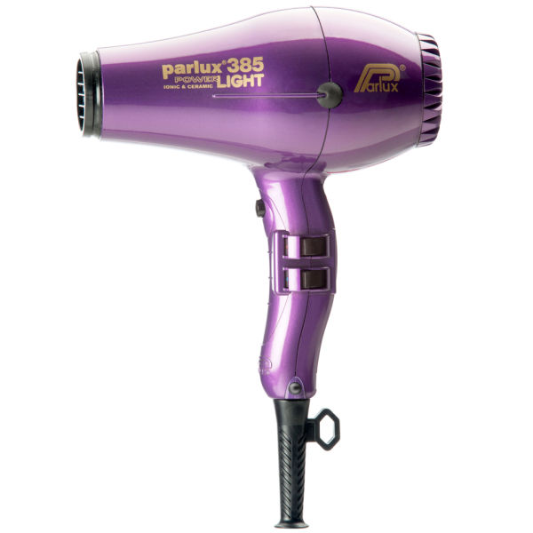 Powerlight 385 de Parlux - Violet