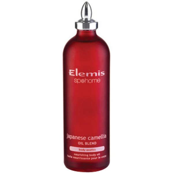 Elemis Japanese Camellia Oil Blend - 100ml