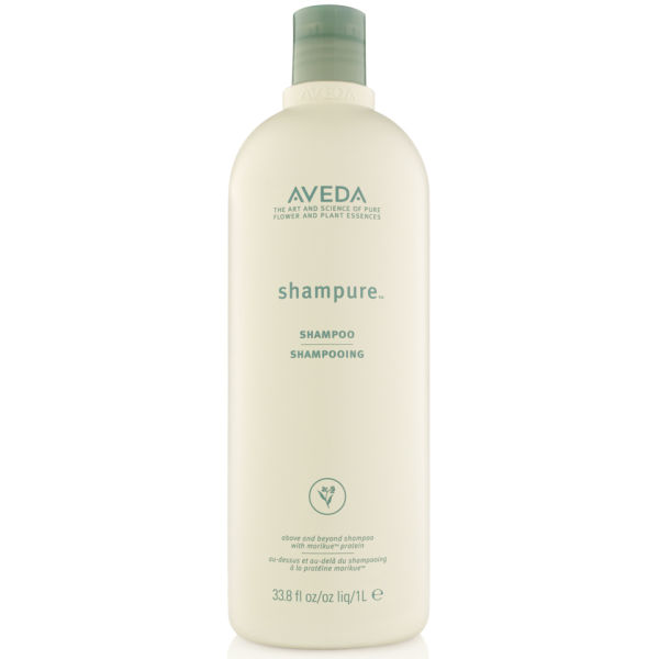 Aveda Shampure Shampoo (1000ml) - (no valor de £ 52.00)
