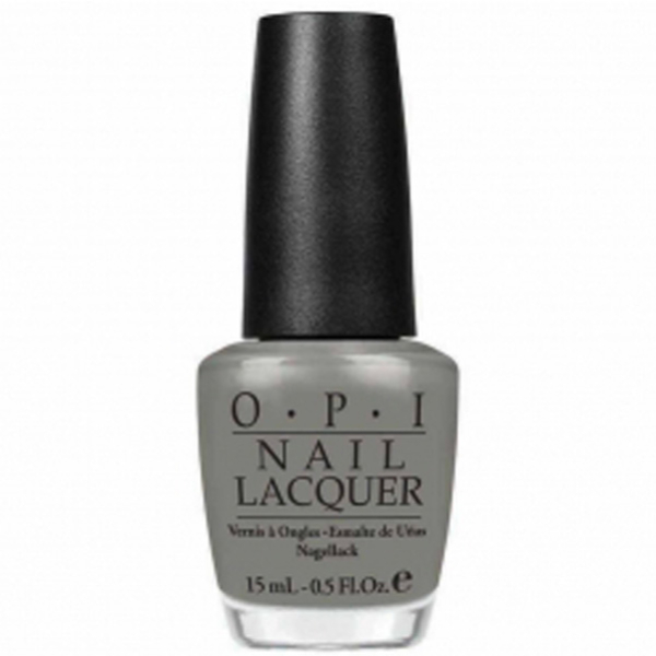 Opi French Quarter For Your Thoughts Nail Lacquer (15ml)