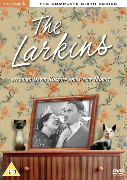 The Larkins - Series 6