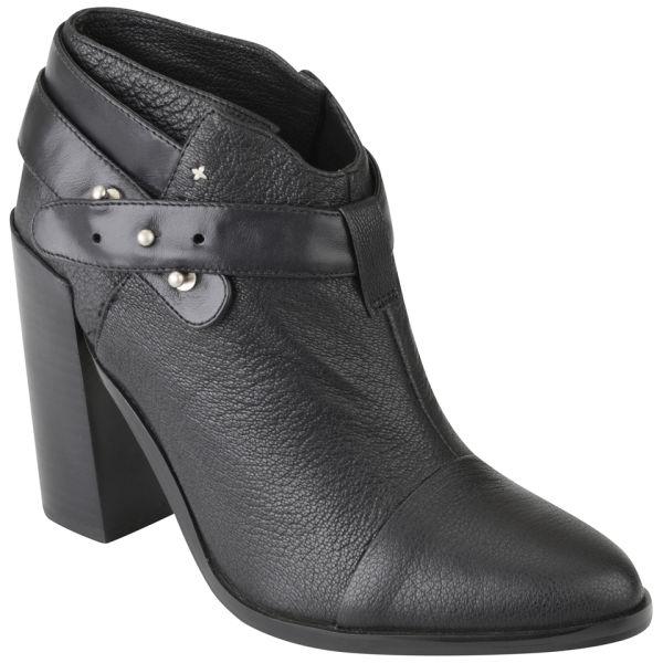Senso Women's Lisa I Heeled Ankle Boots - Black
