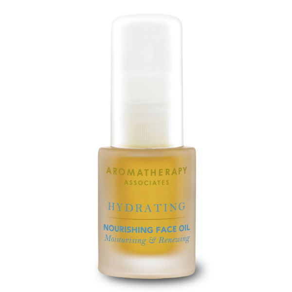 Aromatherapy Associates Nourishing Facial Oil 0.5fl oz