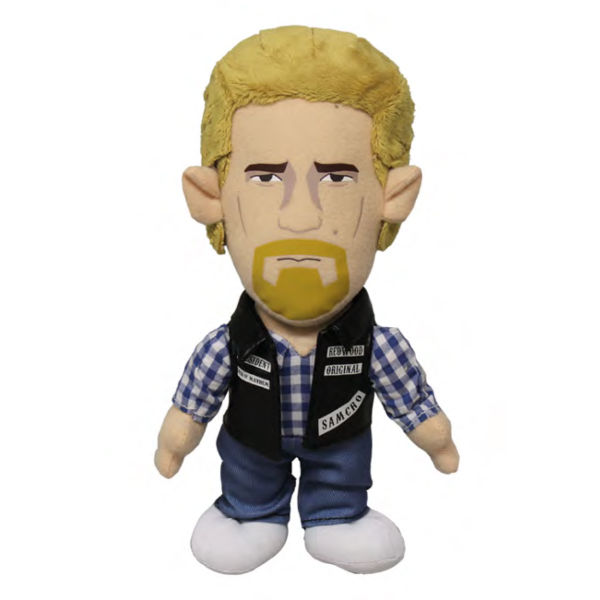 Jax Teller Pop Vinyl Uk Sons Of Anarchy Pop Collection