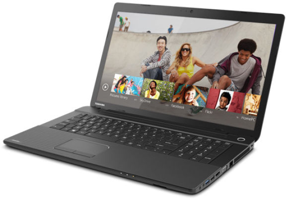 Drivers Update: Toshiba Satellite Pro C70-A System