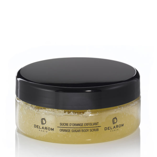 DELAROM Sucre d´orange exfoliant