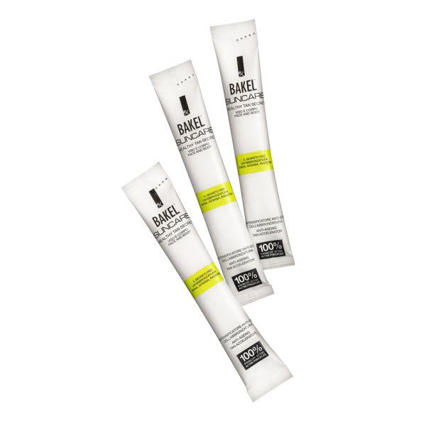 BAKEL Suncare Healthy Tan Secret Anti-Aging Tan Accelerator (15)