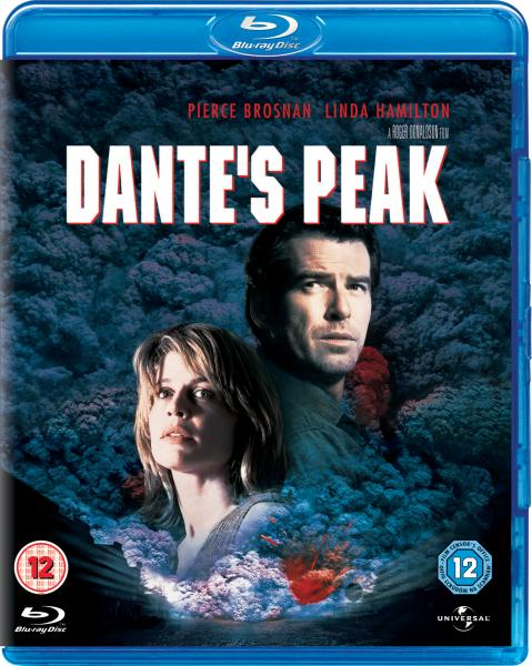 Dante's Peak 1997 BluRay 480p 33MB ( Hindi – English ) MKV