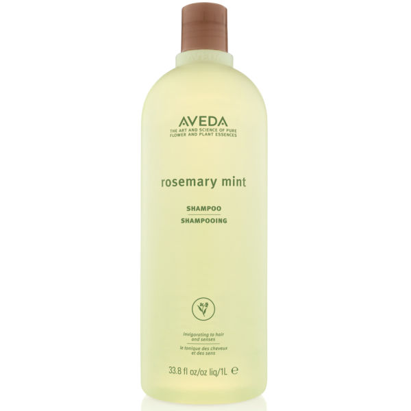 Aveda Rosemary Mint Shampoo (1000ml)
