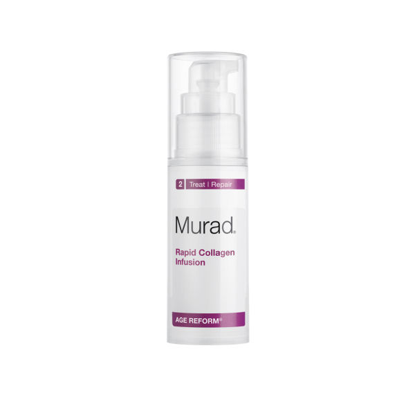 MURAD RAPID COLLAGEN INFUSION ANTI-AGING PFLEGE