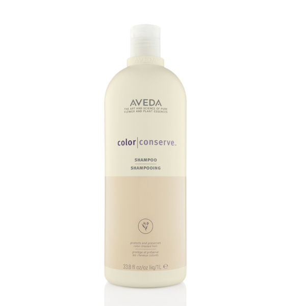 Aveda Colour Conserve Shampoo (1000 ml)