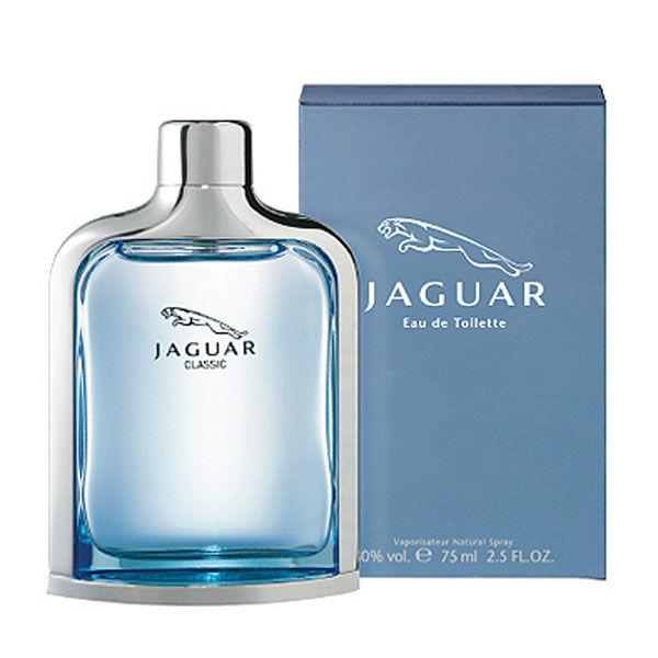 Perfume De Jaguar