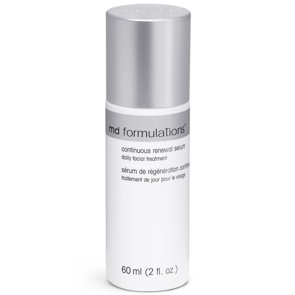 MD FORMULATIONS CONTINUOUS RENEWAL SERUM (60ml)