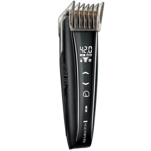 remington hc5950 touch control hair clipper free shipping lookfantastic. Black Bedroom Furniture Sets. Home Design Ideas