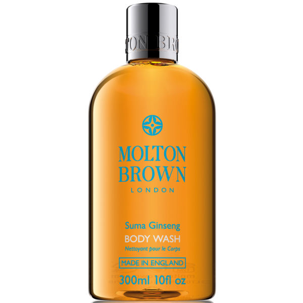 molton brown suma ginseng body wash 300ml health beauty. Black Bedroom Furniture Sets. Home Design Ideas