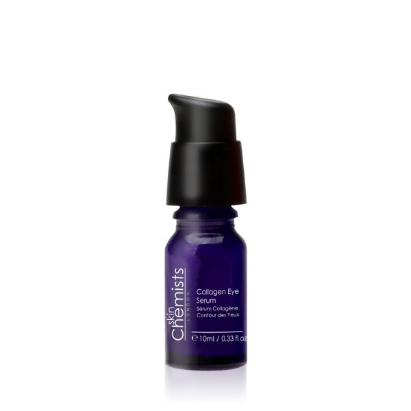 SkinChemists Collagen Eye Serum (10 ml)