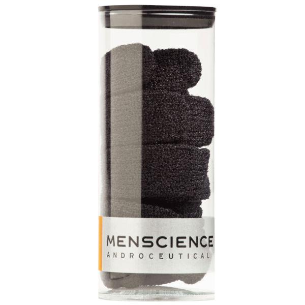 Body Buff Gloves deMenscience