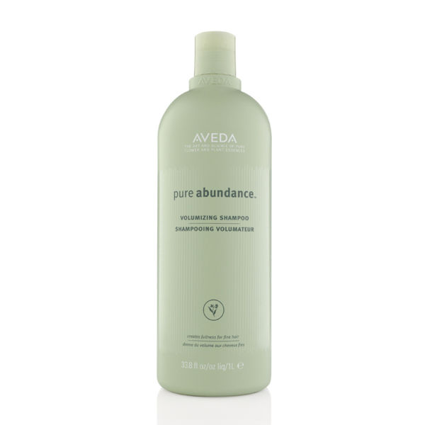 Aveda Pure Abundance Volumising Shampoo (1000ml) - (Worth £70.00)