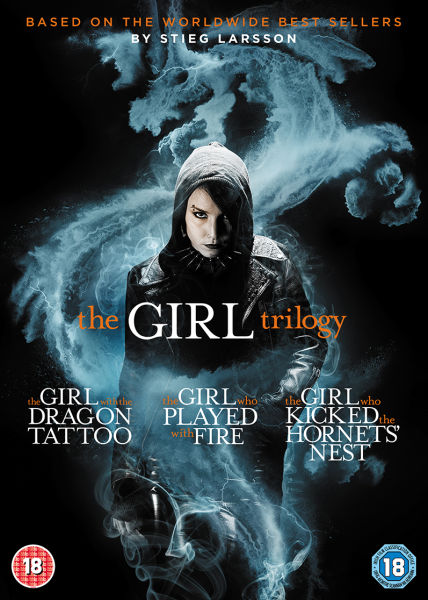 The Girl Trilogy