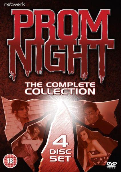 Prom Night Box Set